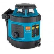 Nivela laser rotativa Ecoline EL 515 PLUS SET