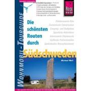 Michael Moll - Reise Know-How Wohnmobil-Tourguide Südschweden: Die schönsten Routen. - Preis vom 24.05.2020 05:02:09 h