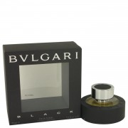 BVLGARI BLACK by Bvlgari Eau De Toilette Spray (Unisex) 2.5 oz