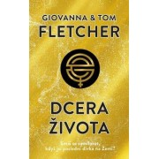 #booklab Dcera života - Giovanna and Tom Fletcher