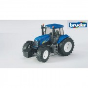 Bruder trattore new holland t8040 3020