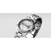 TRIWA Stirling Skala Watch Steel