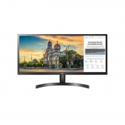 Monitor LED LG 29WK500-P 29 inch 5ms Black