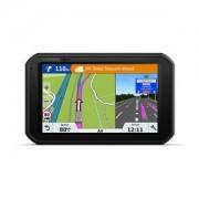"""Garmin dēzl 780 LMT-D navigatore 17,6 cm (6.95"""") Touch screen TFT Fisso Nero 437 g"""