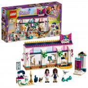 MAGAZINUL DE ACCESORII AL ANDREEI - LEGO® (L41344)