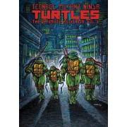 Teenage Mutant Ninja Turtles: The Ultimate Collection, Vol. 2, Paperback