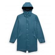 Herschel Supply Co. Regenjassen Rainwear Fishtail Blauw