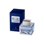 Antonio Banderas Perfume Masculino Blue Seduction Eau de Toilette 100ml