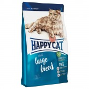 10kg Happy Cat Adult Large Breed ração