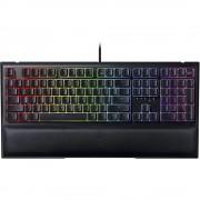 Razer Ornata V2 Tastatura Gaming Iluminare Chroma RGB Switch Mecha-Membrane Negru