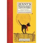 Jenny's Moonlight Adventure: A Jenny's Cat Club Book, Hardcover