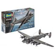 REVELL of Germany 04920 1/72 Avro Shackleton Mk.3