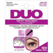 Ardell DUO Quick Set Striplash Dark 5 gram