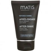 MATIS Paris Réponse Homme balsam aftershave pentru toate tipurile de ten 50 ml