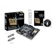 Asus Płyta ASUS H110M-D /H110/SATA3/USB3/PCIe3.0/1151/mATX