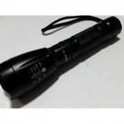 Мощен Led фенер Cree XML-T6 250000W Model 011