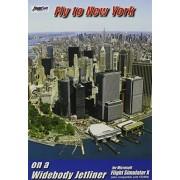 Flightsoft Fly to New York PC