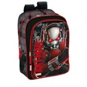 Ghiozdan Adaptabil Ant Man Red