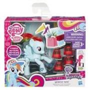 Jucarie My Little Pony Friendship is Magic Rainbow Dash Sightseeing