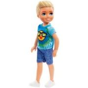 Barbie Chelsea Blondin Pojk Docka