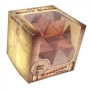 Puzzle din lemn Polar Star - Leonardo da Vinci