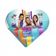 Studio 100 K3 vriendenboek Roller disco