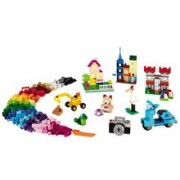 LEGO® Classic Lego Large Creative Brick Box - 10698