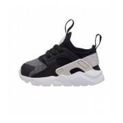 Nike Zapatillas Nike Huarache Run Ultra 25 Negro