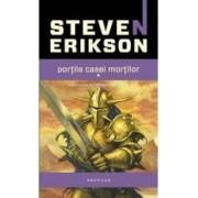 Portile Casei Mortilor Vol.1+2 - Steven Erikson