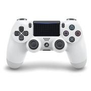 Sony PS4 Dualshock 4 V2 - Gleccser fehér
