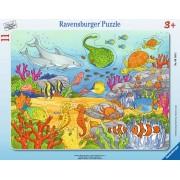 Puzzle Ravensburger - Creaturi Ale Marii, 11 piese (06149)