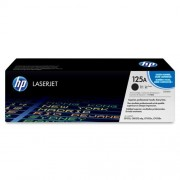 Toner HP CB540A Black Print Cartridge