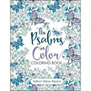 The Psalms in Colour by Christian Art Publishers
