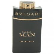 Bvlgari Man In Black Eau De Parfum Spray (Tester) 3.4 oz / 100.55 mL Men's Fragrance 517464
