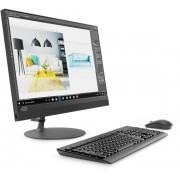 "Lenovo Ideacentre 520 AIO 21.5"" IPS 1920x1080 PC, i3-7020U 2.3GHz, 4GB RAM, 1TB HDD, Intel HD graphics, Win 10 Home"