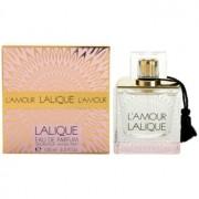 Lalique L´Amour eau de parfum para mujer 100 ml
