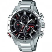Мъжки часовник Casio Edifice SOLAR BLUETOOTH EQB-501XD-1A