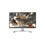 Monitor 27 LG 27UL600-W IPS 4K 5ms/HDMIx2/DP