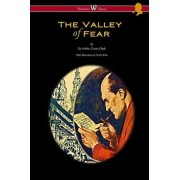 The Valley of Fear (Wisehouse Classics Edition - With Original Illustrations by Frank Wiles), Paperback/Arthur Conan Doyle