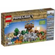 Cutie de crafting 2 21135 LEGO Minecraft