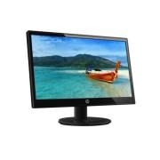 "Monitor LED 18.5"" HP 1366X768, VGA, negro, T3U81AA#ABA"