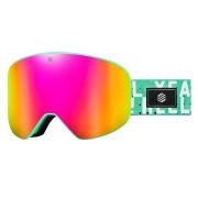 Siroko Maschere da Sci e Snowboard OTG GX Monterosa