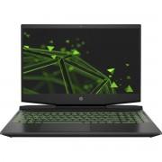 Laptop HP Pavilion 15-dk0034nq 15.6 inch FHD Intel Core i7-9750H 16GB DDR4 1TB HDD+256GB SSD nVidia GeForce GTX 1650 Free DOS Shadow Black