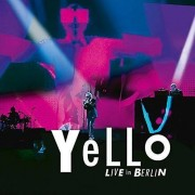 Unbranded Yello - Live in Berlin [CD] USA import