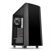 TT CASE, VERSA J25 TG MID TOWER
