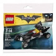 Lego Polybag LEGO THE BATMAN MOVIE - 30521 - Das Mini-Batmobil