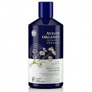 Avalon Organics Therapy Medicated Anti-Dandruff Shampoo anti-roos