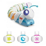 Learning toys bundle Science & Education: Fisher-Price Think & Learn Code-a-pillar and Fisher-Price Think & Learn Silly Sounds & Lights Expansion Pack