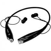 HBS-730 Bluetooth Stereo Sports Wireless Portable Neckband Headset for All Mobile