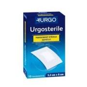 Urgo Sterile penso 5,3X8CM